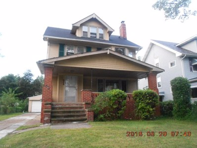 938 Brunswick, Cleveland Heights, OH 44112 - MLS#: 4083257