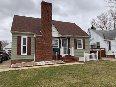 4255 W 58th Street, Cleveland, OH 44144 - #: 4083287