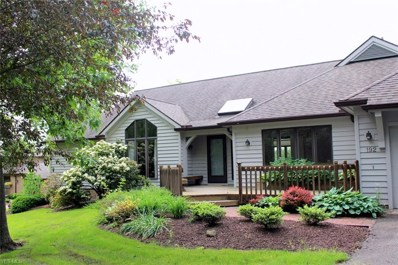 192 Woodsong Way, Chagrin Falls, OH 44023 - #: 4083297
