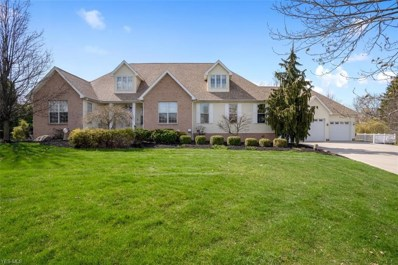 4665 Bunny Trl, Canfield, OH 44406 - #: 4083329