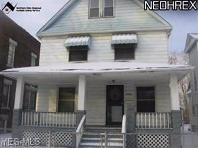 7602 Clark Avenue, Cleveland, OH 44102 - #: 4083370