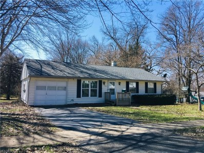 1931 Merle Road, Salem, OH 44460 - #: 4083382
