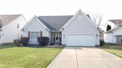 608 Carrington Court, Willowick, OH 44095 - #: 4083390