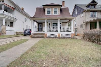 1444 Lakeland Ave, Lakewood, OH 44107 - #: 4083411