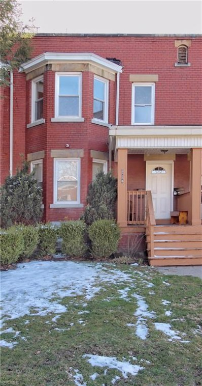 2084 W 98th St, Cleveland, OH 44102 - #: 4083427
