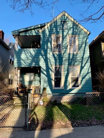1817 W 47th Street, Cleveland, OH 44102 - #: 4083524