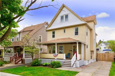 1451 Orchard Grove Ave, Lakewood, OH 44107 - #: 4083529