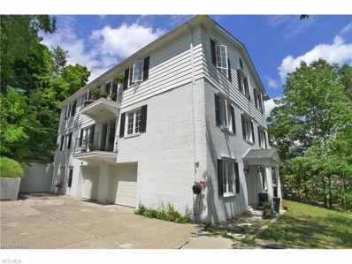 58 W Orange Street, Chagrin Falls, OH 44022 - #: 4083544