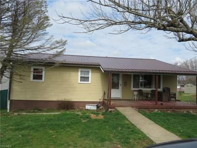 111 Adams Ave, Woodsfield, OH 43793 - #: 4083551
