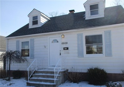 6939 State Rd, Parma, OH 44134 - MLS#: 4083562