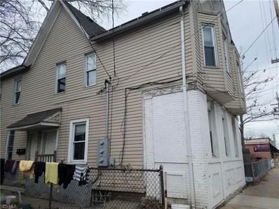2670 W 41st Street, Cleveland, OH 44113 - #: 4083581