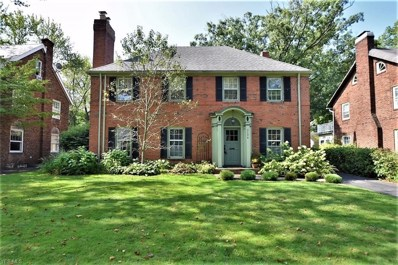 3106 Chadbourne Road, Shaker Heights, OH 44120 - #: 4083585
