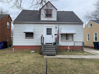 4609 W 148th St, Cleveland, OH 44135 - #: 4083735
