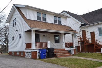 4591 W 41st St, Cleveland, OH 44109 - MLS#: 4083824