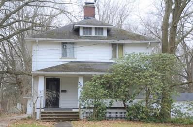 544 E Highland Avenue, Ravenna, OH 44266 - #: 4083865