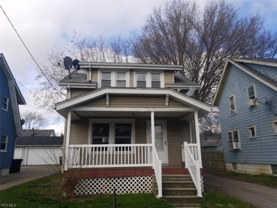 1226 Brown St, Akron, OH 44301 - #: 4083867