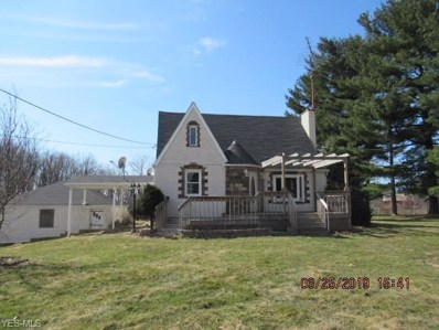 4749 Kirby Ave NORTHEAST, Canton, OH 44705 - MLS#: 4083878