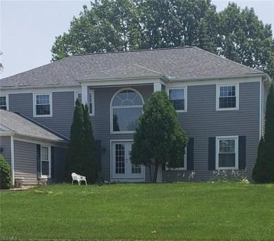 18228 Wellington Court, Strongsville, OH 44136 - #: 4083888