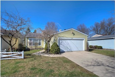 8854 Holly Ln UNIT 52, Olmsted Falls, OH 44138 - #: 4083959