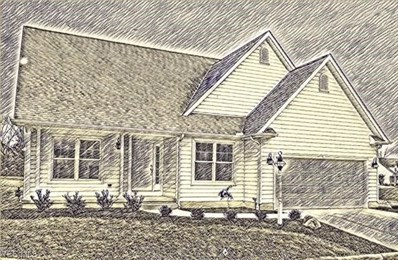 100 Saybrook Drive, Canfield, OH 44406 - #: 4084024