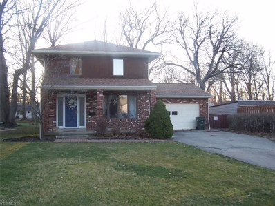 4256 W 229 Street, Fairview Park, OH 44126 - #: 4084114