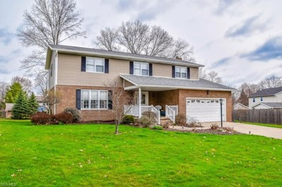 2534 Tanglewood Dr NORTHEAST, Massillon, OH 44646 - MLS#: 4084182