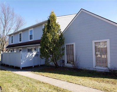 20335 Williamsburg Court UNIT 310A, Middleburg Heights, OH 44130 - #: 4084187