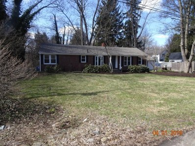 1611 Greenway Rd SOUTHEAST, North Canton, OH 44709 - #: 4084203