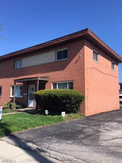 16211 Rockside Road, Maple Heights, OH 44137 - #: 4084240