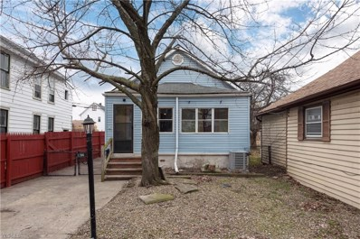 1294 W 65th Street, Cleveland, OH 44102 - #: 4084264