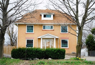 4384 Rocky River Dr, Cleveland, OH 44135 - MLS#: 4084310