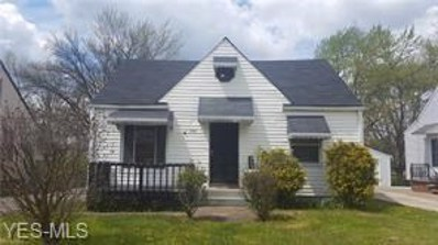 744 McKinley Avenue, Bedford, OH 44146 - #: 4084320