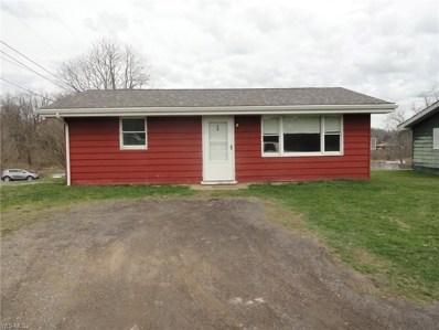 78 Magnolia Drive, New Cumberland, WV 26047 - #: 4084379