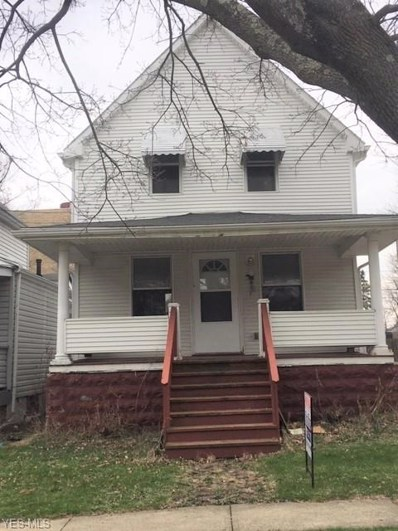 35 Woodrow Avenue, Bedford, OH 44146 - #: 4084395