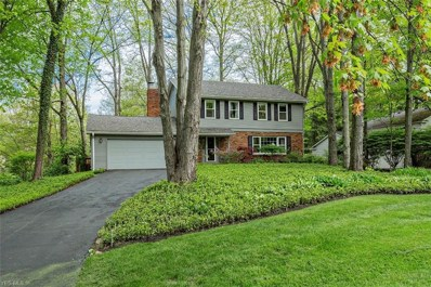 100 Carriage Stone Drive, Chagrin Falls, OH 44022 - #: 4084418