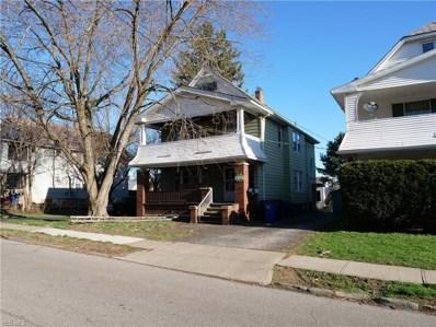 2704 Natchez Avenue, Cleveland, OH 44109 - #: 4084537