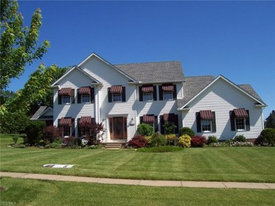 723 Woodhaven Drive, Cuyahoga Falls, OH 44223 - #: 4084547