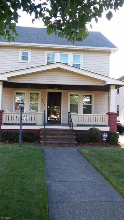 3562 E 135th Street, Cleveland, OH 44120 - #: 4084595