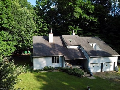 368 E Howe Rd, Tallmadge, OH 44278 - MLS#: 4084679