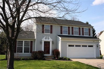 34912 Clear Creek Dr, North Ridgeville, OH 44039 - #: 4084716