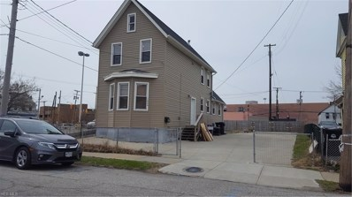 1626 E 33rd St, Cleveland, OH 44114 - MLS#: 4084721