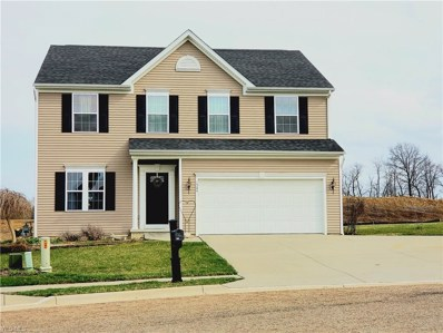 1504 Mill Race St NORTHWEST, Massillon, OH 44647 - #: 4084729