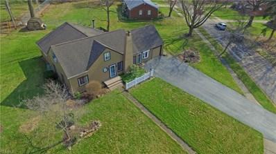 1736 Westview Drive NE, Warren, OH 44483 - #: 4084753