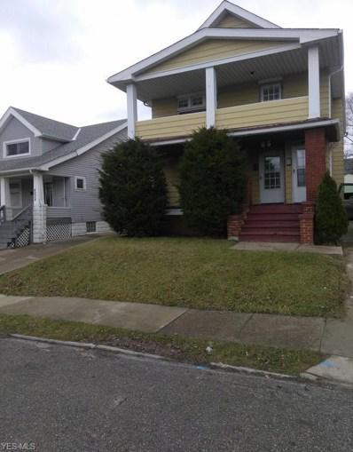 4933 E 106th Street, Garfield Heights, OH 44125 - #: 4084770