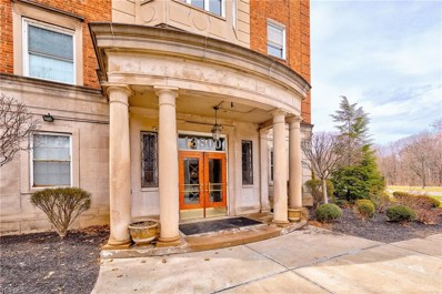 13800 Fairhill Road UNIT 406, Cleveland, OH 44120 - #: 4084798