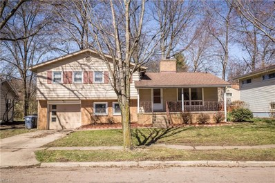 472 Clearbrook Dr, Akron, OH 44313 - #: 4084827
