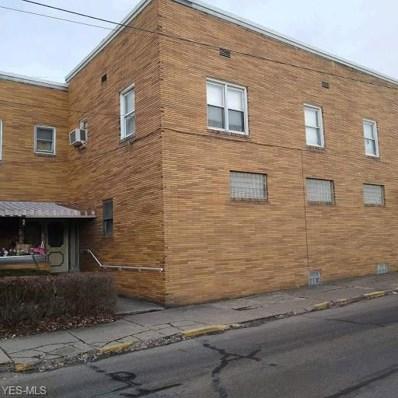 101 Sinclair Avenue, Yorkville, OH 43971 - MLS#: 4084855