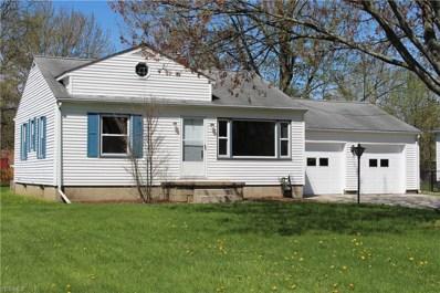 5785 Emerson Ave NORTHWEST, Warren, OH 44483 - #: 4084911