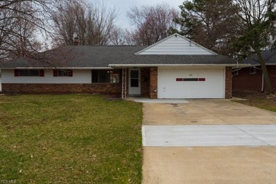 495 Jeannette Drive, Richmond Heights, OH 44143 - #: 4084940