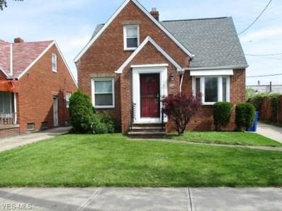16417 Biltmore Avenue, Cleveland, OH 44128 - #: 4084990